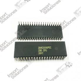 CIRCUITO INTEGRADO P 8085 REF Z80 ACT
