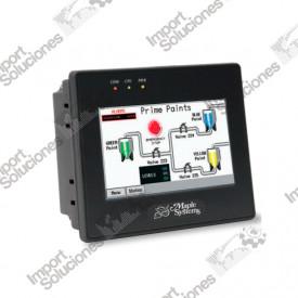 PANTALLA LCD TOUCH SCREEN 4 3 REF. HMI5043N MAPLE