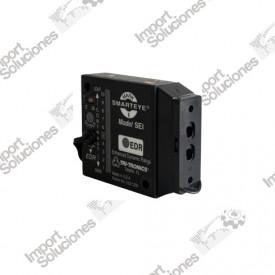 SENSOR FOT/AMP FIBRA OPTICA NPN/PNP 12-24VDC TRANS