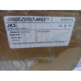 MANIJA YACARD (JACKER) M5X50