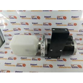 BOTON  IS-ZB5-AW743 SCHENEIDER ELECTRIC