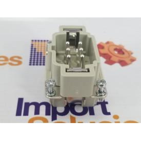 CHIP MICROCONTROLADOR INFINEON REF. SAB-C165-LM