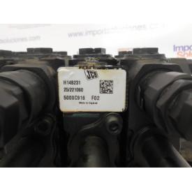 KINEMATICA ST-P14/590+500 MEZCLADORES