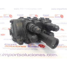 KINEMATICA MEZCLADORES PT 10-35 GT