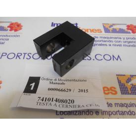 ELECTRO VALVULA WINCHE 706A8048