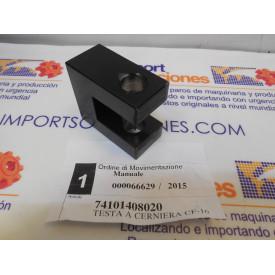 ELECTRO VALVULA BOOM 706A8049