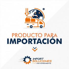 JUEGO DE SOPORTES PARA CEPILLOS KOMORI (IZQ./DER.)