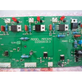 SD43-IB110980