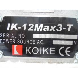 IK - 12Max 3T