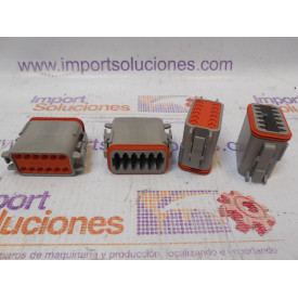 CONECTOR M12 RS