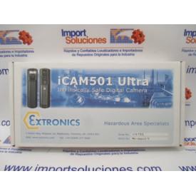 iCAM501 ULTRA
