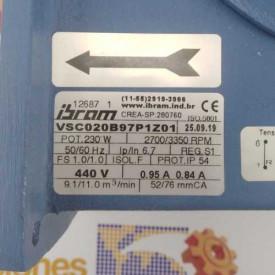 MODULO I/O CONTROLLER PARA M1000B